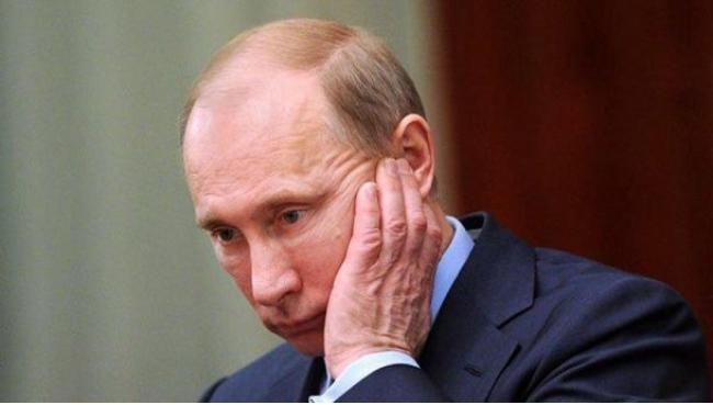 """Зачем Путин превращает Россию в """"палату №6""""?"""