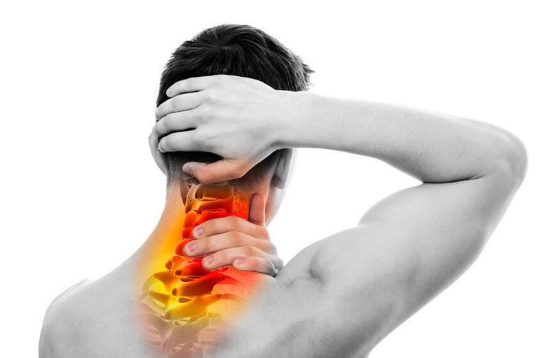 Упражнения для здоровья шейного отдела позвоночника