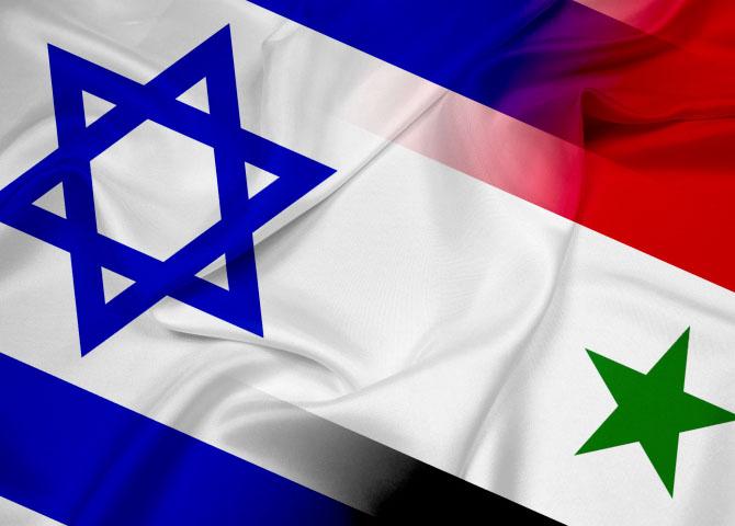 Израиль пытается скрыть свою реальную роль в сирийской войне