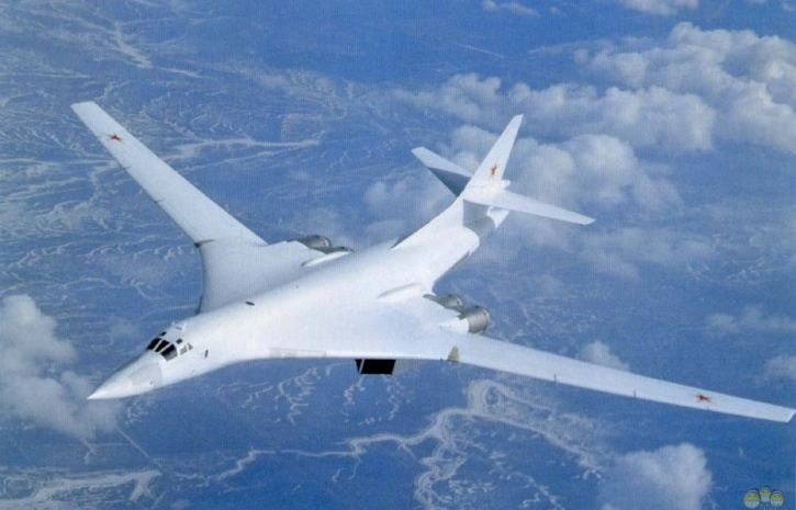 В Венесуэле ответили на слова главы Госдепа о российских Ту-160