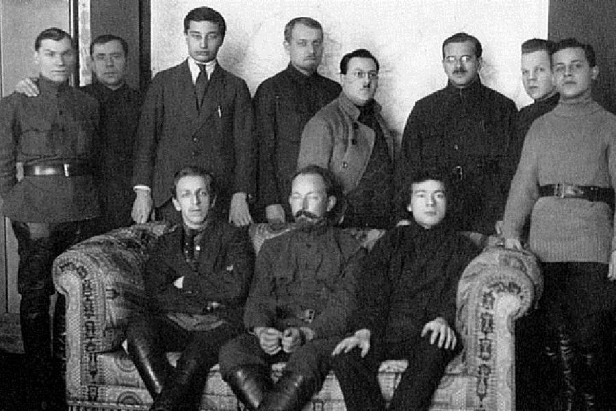 В первое полугодие 1918 г. все ЧК России расстреляли 200 человек