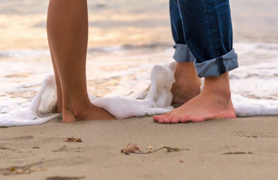9 способов влюбиться: путешествия, танцы, принятие себя и другое.
