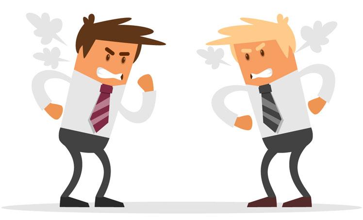 Как правильно ссориться: советы и рекомендации