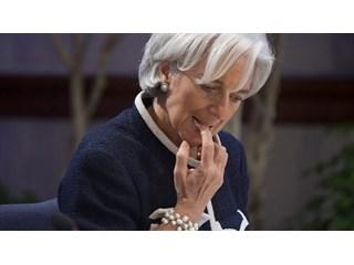 МВФ испугался, что сверхдоходы от нефти пойдут на майские указы