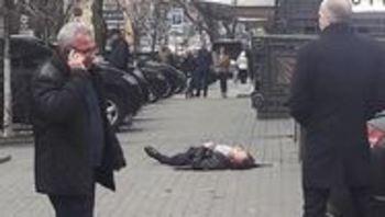 Сенсационное признание: киллера Вороненкова застрелил не охранник
