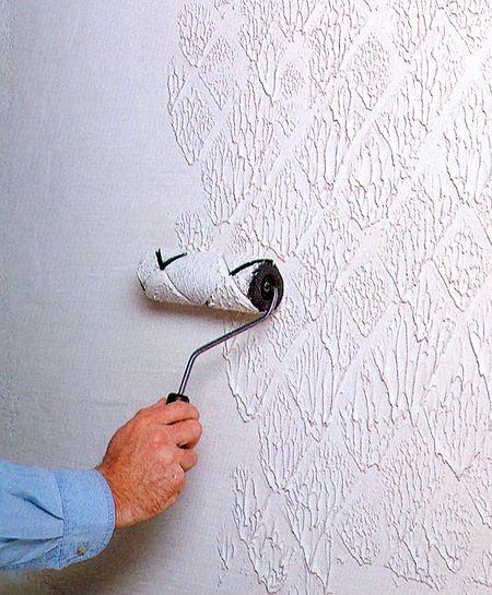 Фото цветов окрашивание стен