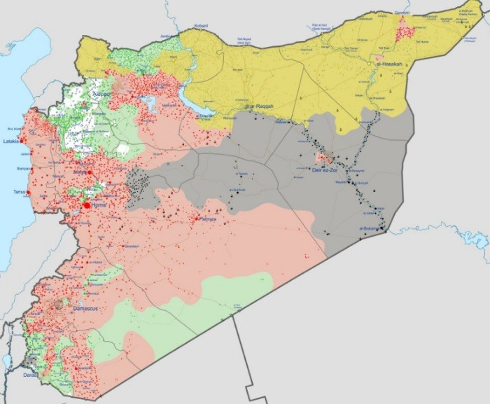 Экономический фундамент ИГИЛ рухнул: «зверя» добьют под Дейр эз-Зором