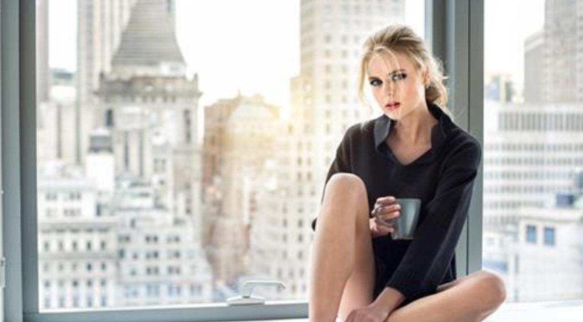 8 утренних привычек здоровых девушек
