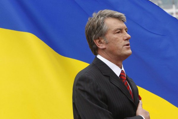 Ющенко предрек Украине еще четыре майдана