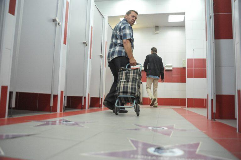 Запах мочи из вокзального туалета Киева заставил Гордона усомниться в европейском выборе Украины