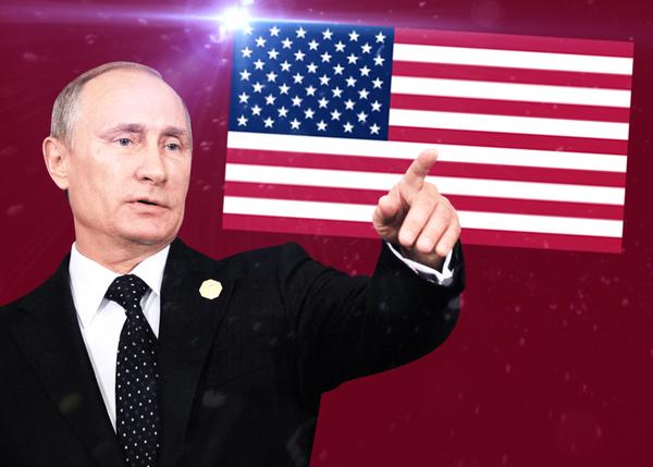 Путин неожиданно высказался про армию США и это явно не понравилось американцам