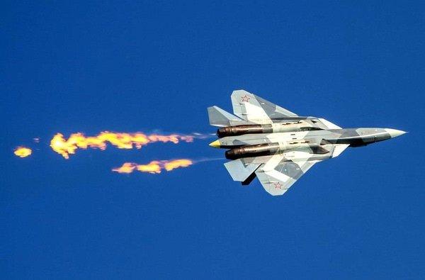 -«У Москвы хватит сил, что бы уничтожить Американскую «гордость» - F-35» - заявил эксперт из США
