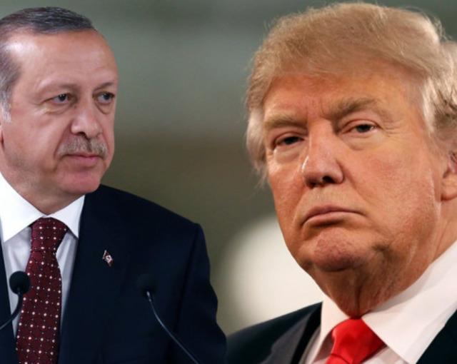 Пошлина за пошлину: Турция в…