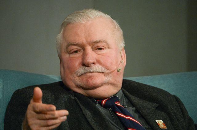 Экс-глава Польши Лех Валенса признал наличие фашизма в стране