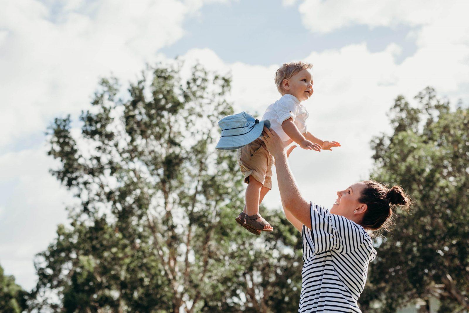 Воспитание детей от 0 до 3 лет — вклад в будущее ваших детей