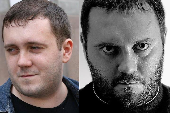 Тварь размером с колесо обозрения убила писателя-фантаста Владимира Данихнова