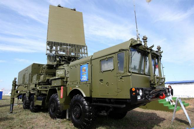 Свой-чужой: принципы работы систем ПВО