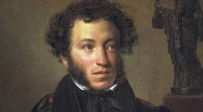 Необычный Пушкин. Несколько воспоминаний современников