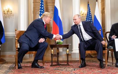Минобороны готово выполнять договоренности Путина и Трампа по безопасности