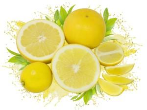це-дра лимона