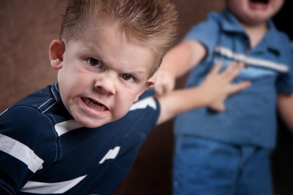 Пора бояться детей