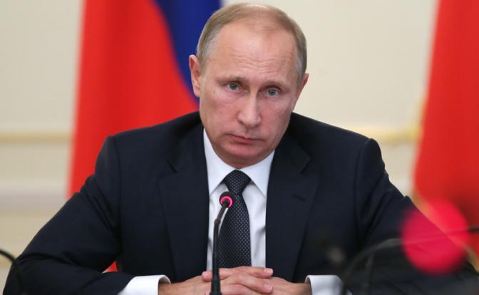 Кремль покажет США «кузькину мать» на все 19 трлн
