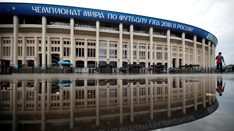 El Periódico: в России ломают головы, пытаясь найти применение стадионам ЧМ-2018