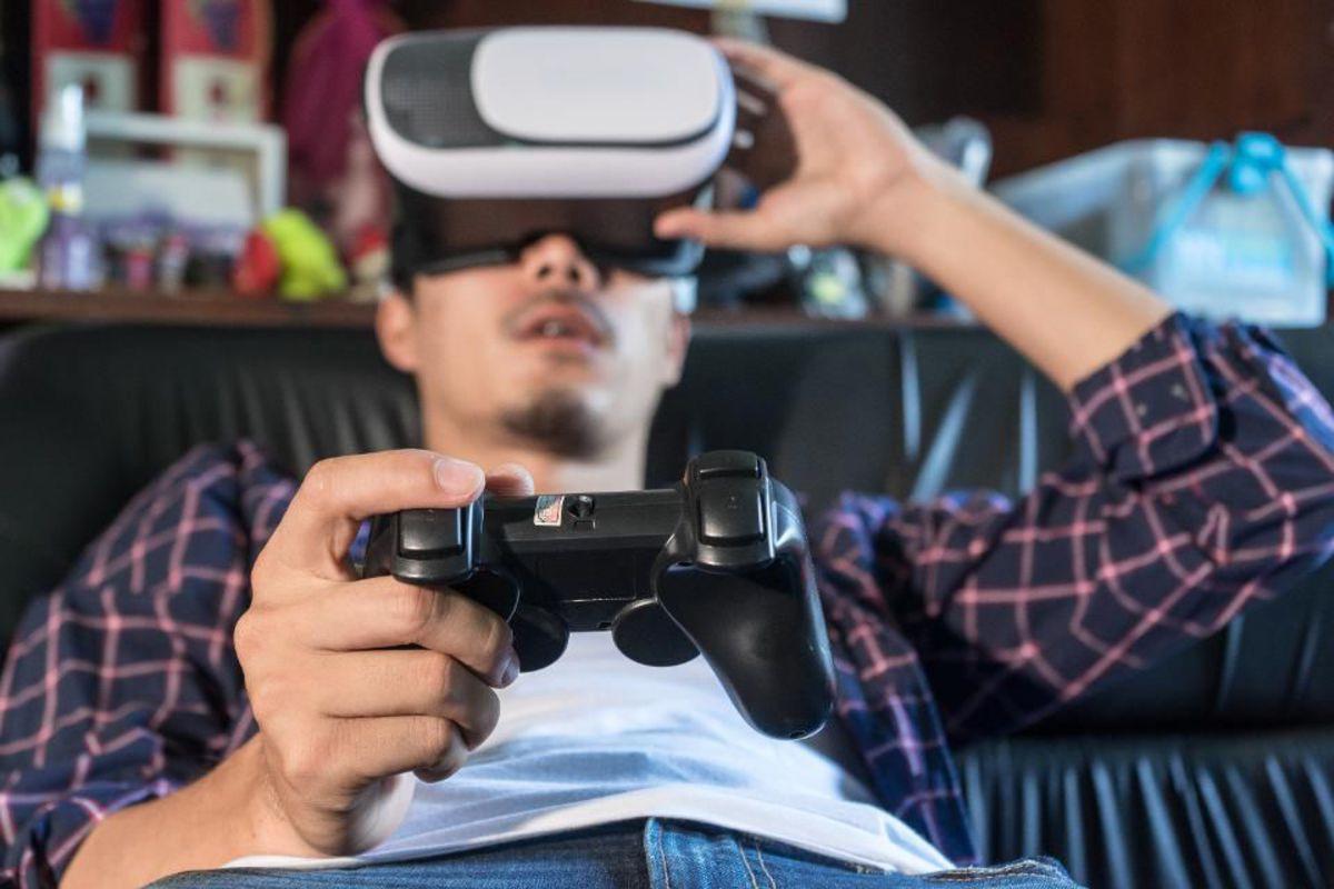 Зависимость от игр официально признали болезнью