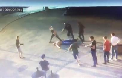 В Хабаровске в драке погиб чемпион мира по пауэрлифтингу. Видео