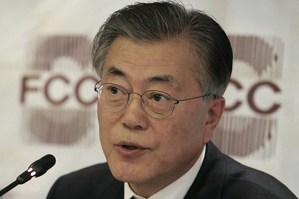 Новый лидер Кореи призывает учиться говорить «нет» Вашингтону