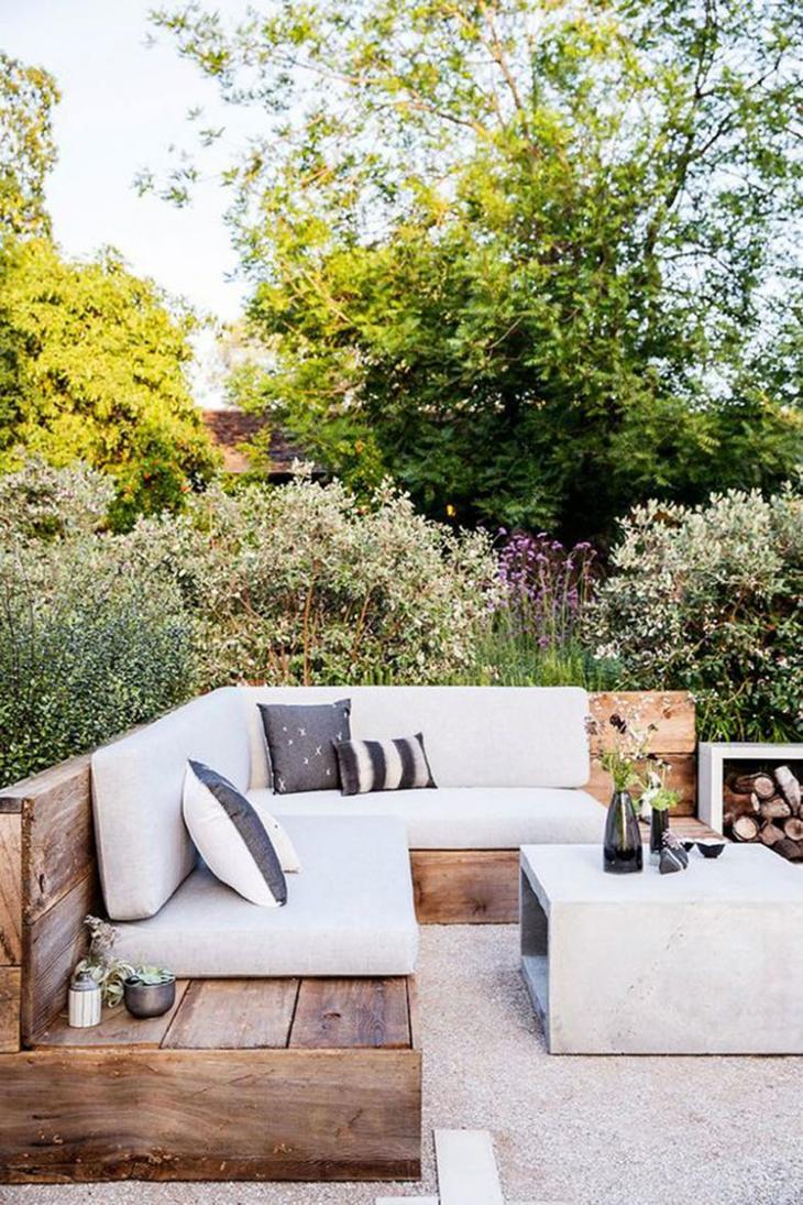 Идеи, как превратить сад в райское место
