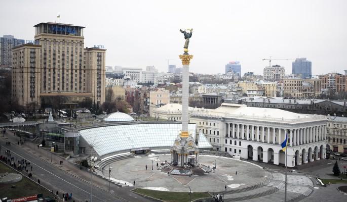"""Украина превратилась в """"чемо…"""