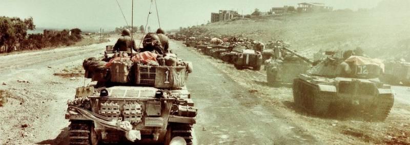 Операция «Кавказ-2». Как советская ПВО спасала Сирию