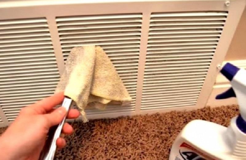 11 трюков для наведения чистоты: помогут добраться до самых загрязненных уголков твоего дома!