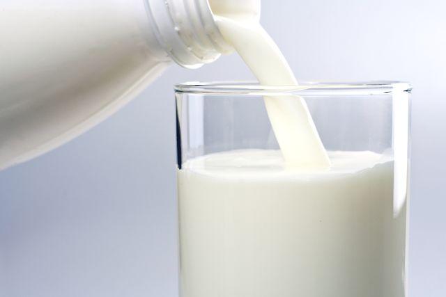 Молоко — польза и вред