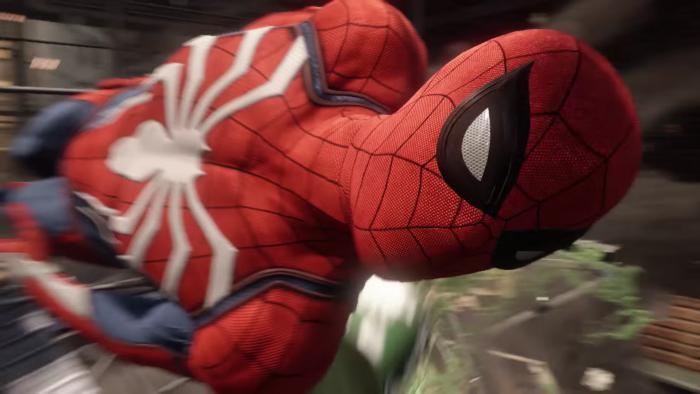 В Spider-Man у главного героя будут альтернативные костюмы