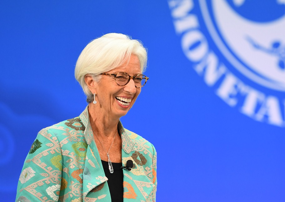 МВФ похвалил Россию за реформы