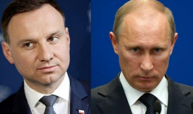 Россия и Польша: Варшава в обиде, а Москва безразлична