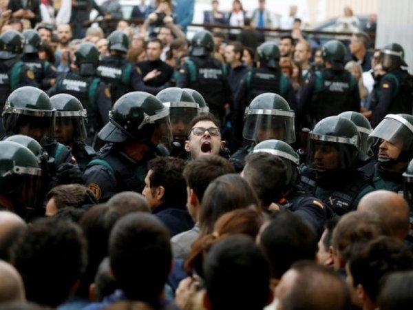 О сакральных жертвоприношениях или почему Испания не Украина