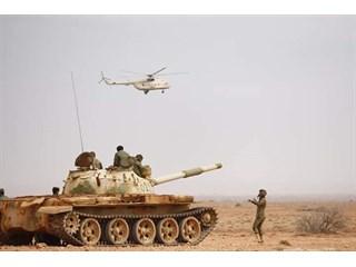 Ливийские дела