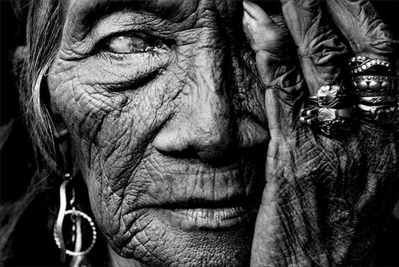 Страшное пророчество тувинского шамана напугало россиян