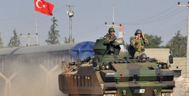 Москва против турецко-американской войны — но ее трудно избежать