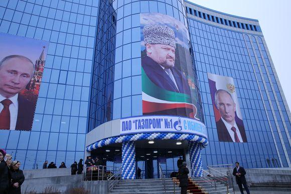 Чечня шантажирует Газпром: кто кого?