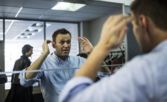 От текста Навального пахнуло тоталитаризмом