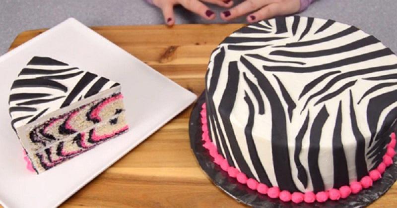 Этот торт взорвет твои вкусо…