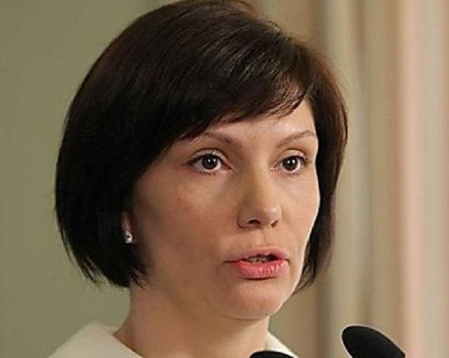 Бондаренко объяснила истерик…