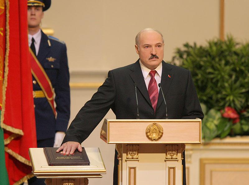 15 марта Белоруссия отмечает День Конституции