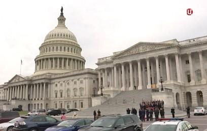 СМИ: Москва выиграет от новых санкций Вашингтона