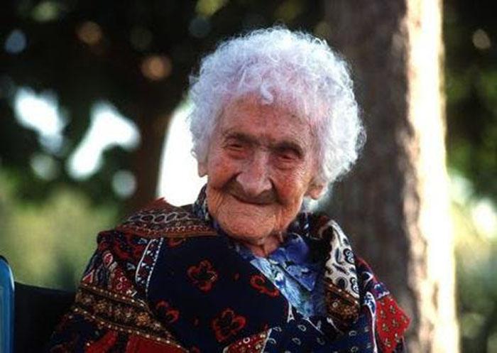 Мадам Кальман в 1990-х годах. /Фото:aakachocolate.com