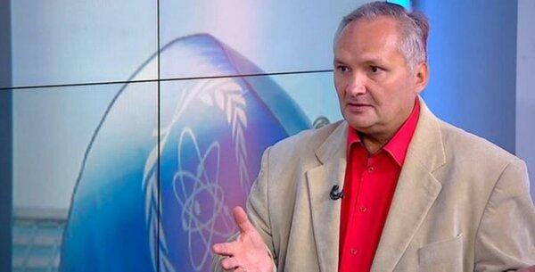 Андрей Суздальцев. Фото с сайта: Euroradio.fm